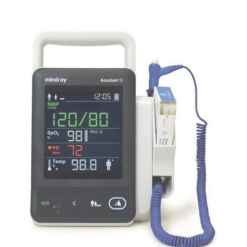 Mindray Accutorr 3 Patient Monitor For Sale