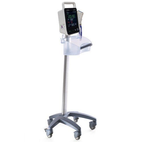 MINDRAY-Accutorr-3-monitor-on-cart-for-sale