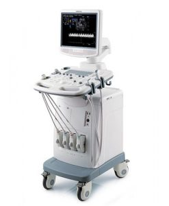 Mindray DC-3 Ultrasound Machine For Sale