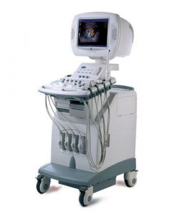 Mindray DC-6 Ultrasound Machine For Sale