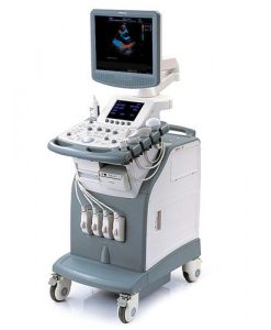 Mindray DC-7 Ultrasound Machine For Sale