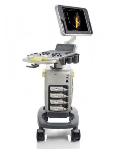 Mindray DC-N3 Ultrasound Machine