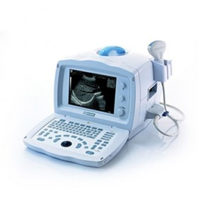 Mindray DP-1100 Veterinary Ultrasound Machine