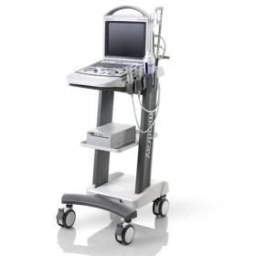 MINDRAY-DP-30-ultrasound-mobile-cart-for-sale