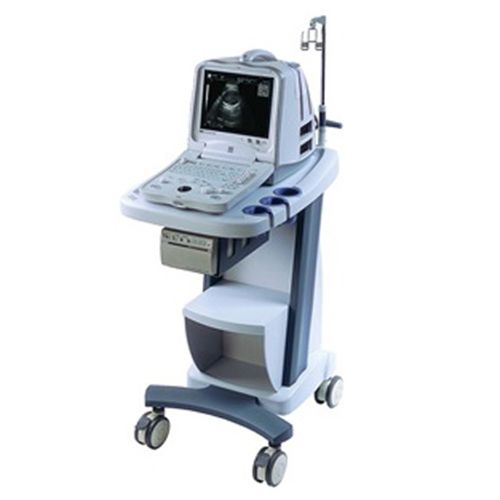 MINDRAY-DP-6600-mobile-cart-ultrasound-machine-for-sale
