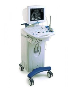 Mindray DP-8800 Veterinary Ultrasound Machine