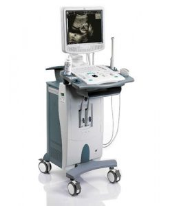 Mindray DP-9900 Plus Ultrasound Machine