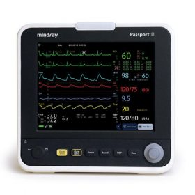 Mindray Passport 8 Patient Monitor