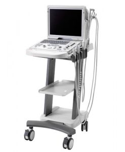 mindray-z6-veterinary-ultrasound-on-cart-for-sale
