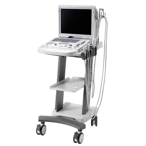 mindray-z6-veterinary-ultrasound-on-cart-for-sale