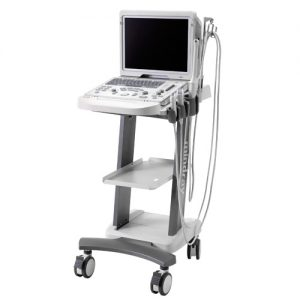 mindray-z6-color-ultrasound-on-cart-for-sale
