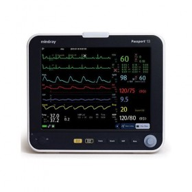 Mindray Passport 12 Patient Monitor for sale