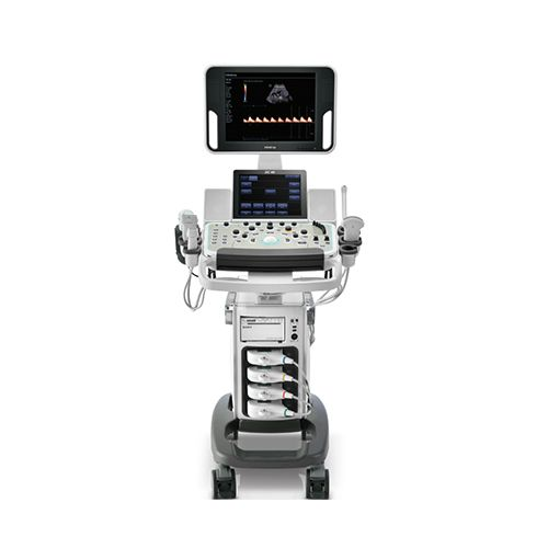 Mindray DC-40 Ultrasound Machine For Sale